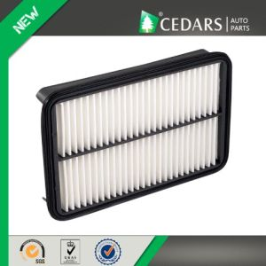 High Quality Japanese Car Air Filter with 14 Months Warranty pictures & photos