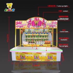 Carnival Game Booth-Shooting Caterpillar pictures & photos