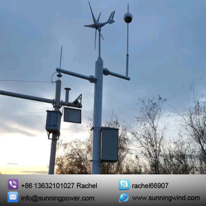 Small Wind System for Yacht Use Boat Use pictures & photos