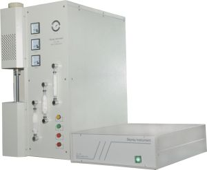Carbon and Sulfur Analyzer pictures & photos