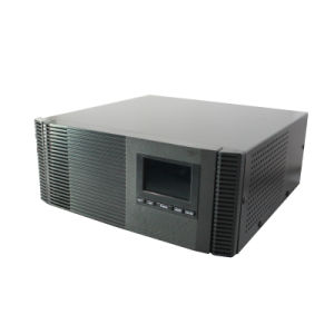 Pure Sine Wave DC to AC Solar Charge Inverter 500W~1000W pictures & photos