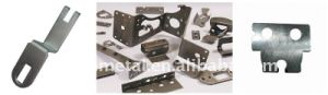 Stainless Steel Precision CNC Metal Stamping Parts Processing pictures & photos