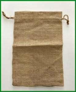 Small Jute Cocoa Bean Packaging Bags pictures & photos