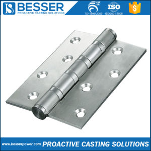 8630 Steel Casting 5cr13 Stainless Steel Silicone Precision Casting