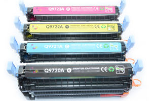 for HP Printer Laser CF350A Toner Cartridge pictures & photos