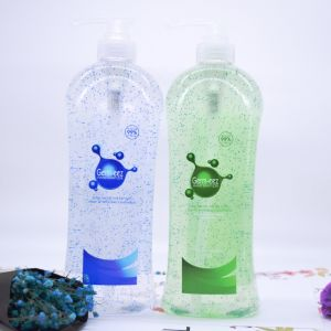 Anti-Bacteria Hand Sanitizer with Moisturising Beads pictures & photos