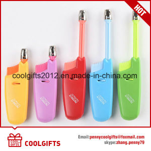 Fashion Electronic Small ABS Lighter for BBQ and Kitchen pictures & photos