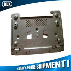 Handle Steel Strips Cut Sheet Metal Bending