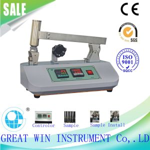 Shoe Material Hear Resistance Test Machine/Tester (GW-076) pictures & photos