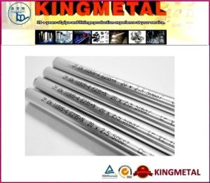 En10305-4 E235+N Precision Seamless Steel Tube pictures & photos