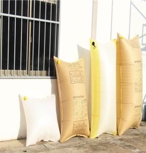 Air Filled Inflatable Dunnage Bag for Cargo Container Transportation pictures & photos