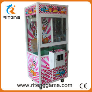 Coin Pusher Gift Prize Claw Crane Vending Game Machine pictures & photos