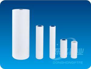 Teflon Film Tape Plastic Products PTFE Film pictures & photos