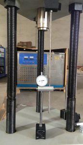 TBTXBJ-500 Concrete Creep Testing Rig pictures & photos