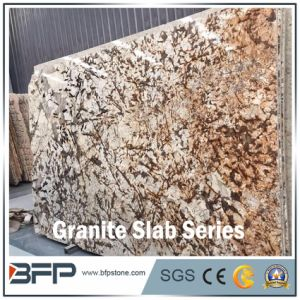 Natural Stone Rusty and Brown Granite Slab for Border Line pictures & photos
