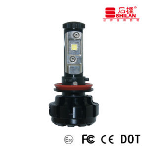 U2 H11 Turbo CREE LED Auto Lighting with High Lumen pictures & photos