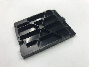 Carbon Steel CNC Machining Part for Auto Parts/Rov pictures & photos
