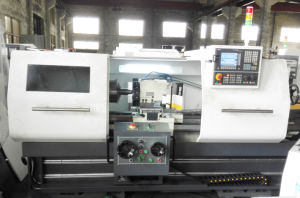 Ck6140 Vertical CNC Lathe pictures & photos