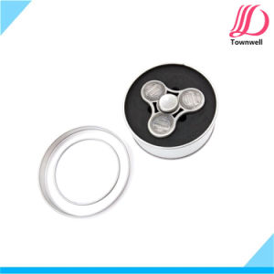 Metal Hand Spinner Us Dollar Design with Tin Box Packaging pictures & photos