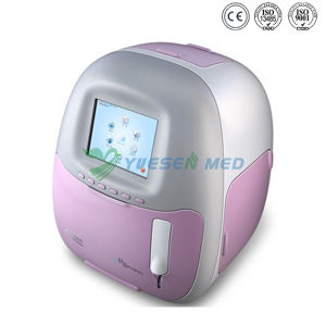 Medical Use Portable Portable Blood Gas Analyzer pictures & photos