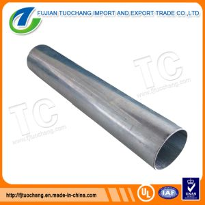 "1/2"" Electrical Metallic Tubing EMT Pipe pictures & photos"