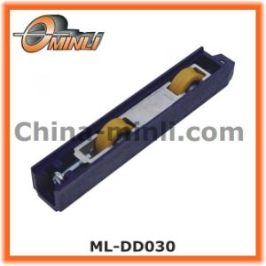 Plastic Pulley with Double Roller for Hot Sale (ML-DD030) pictures & photos