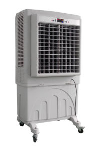 Best Sale 8000CMH Portable Water Air Cooler pictures & photos