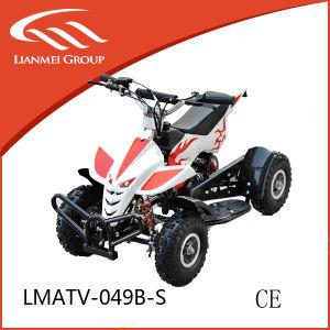 4 Stroke Air Cooled Mini Quad Mini ATV 49cc pictures & photos