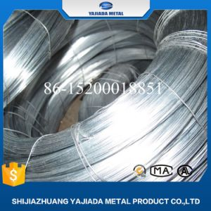 Factory Price Cheap Electro Galvanized Hot Dipped Galvanized Wire pictures & photos