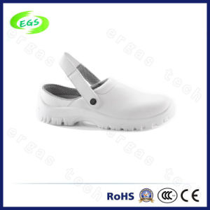 Medical Surgical Cleanroom ESD Shoes for Doctors pictures & photos