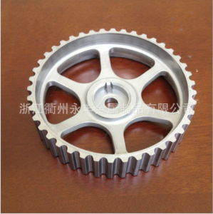 Sintered Distrubution Gear 8200029684 for Mototive pictures & photos