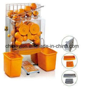 120W Auto Orange Juicer or Auto Lemon Juicer with Ce (ET-2000E-1) pictures & photos