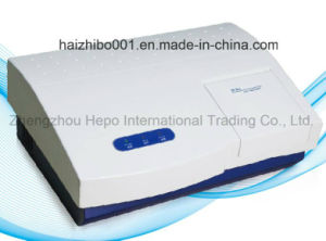 New Medical Equipment Machine Microplate Reader pictures & photos