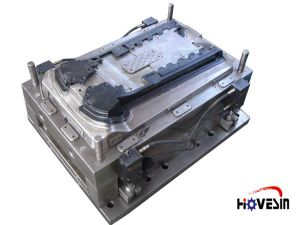 Aluminum Die Casting Mold for Military/ Army Parts pictures & photos