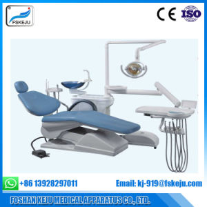 Asian Top Sale Dental Unit (KJ-917) pictures & photos