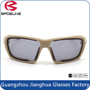 Custom Outdoor PC Fashion Glasses Military Tactical Glasses pictures & photos