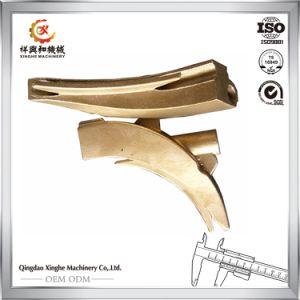 Bronze Sand Casting Customized Copper Casting Parts pictures & photos