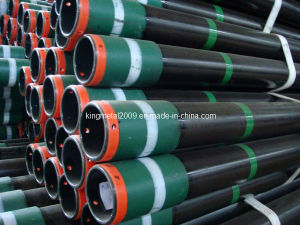 ASTM210 ASME Sec. II Gr. C Seamless Boiler Steel Pipe pictures & photos