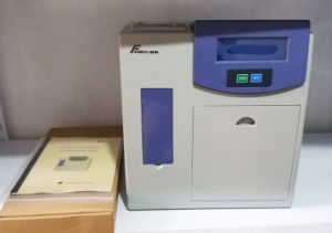 Clinic Items ISE Electrolyte Analyzer (EL-1100C) pictures & photos