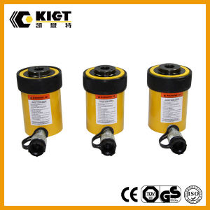 Rch Single Acting Hollow Plunger Hydraulic Cylinder pictures & photos