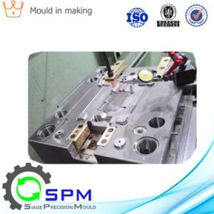 OEM Plastic Injection Molding pictures & photos