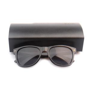 Ynjn UV400 Fashion Custom Logo Unisex Plastic Polarized Sunglasses (YJ-S047) pictures & photos