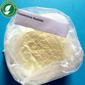 Injectable Bulking Steroid Trenbolone Acetate Tren Acetate pictures & photos