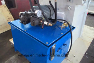 Machine Tool Hydraulic Surface Grinding Machine pictures & photos