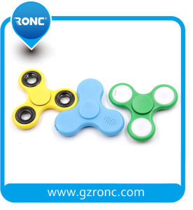 Anti Stress Toys for Kids & Adults Fidget LED Light Spinner pictures & photos