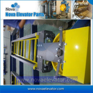 Elevator Counterweight Frame with Diversion Sheave pictures & photos