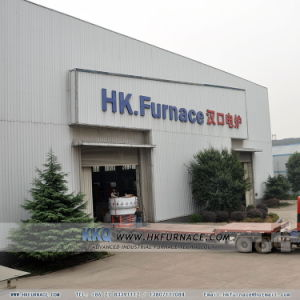 Rotary Carburizing Furnace Stable Performance pictures & photos