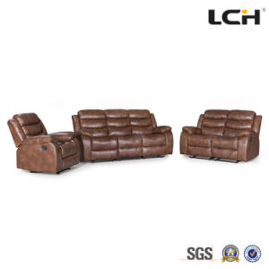 Luxury Living Room Furniture Sofa Recliner Chair pictures & photos