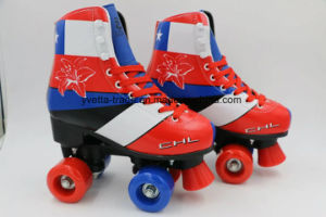 Roller Skate with Ce Certification (YVQ-002) pictures & photos