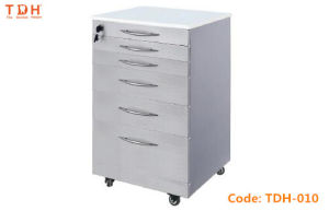 Dental Furniture Combination Cabinet Unit Dental Cabinet (TDH-010) pictures & photos